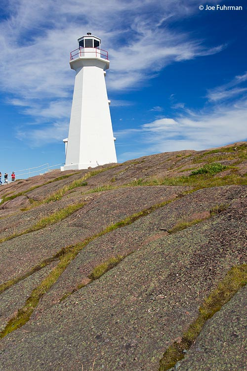 Cape Spear National Historic SiteNewfoundland, Canada August 2011